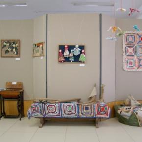 выставка лоскутного шитья фото 1