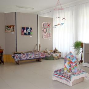 выставка лоскутного шитья фото 2