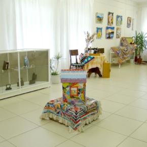 выставка лоскутного шитья фото 3