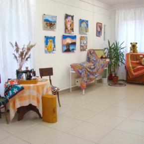 выставка лоскутного шитья фото 4