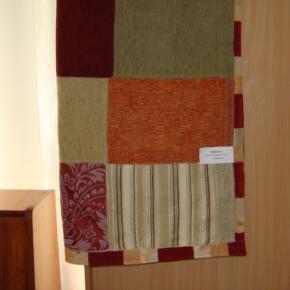 лоскутное шитье одеяло
