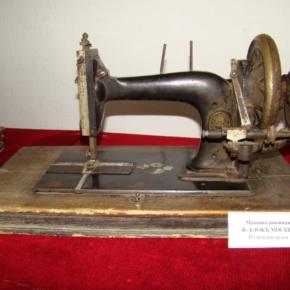 швейная машина москва