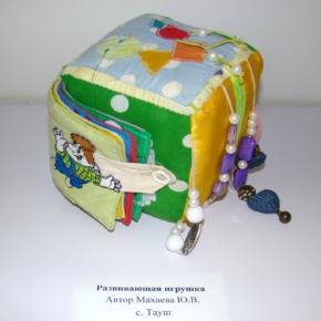 лоскутное шитье игрушки