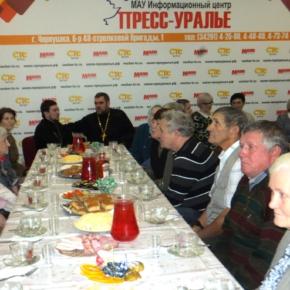 День памяти жертв политический репрессий - Фото 6
