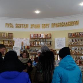 Экскурсия по городу Чернушка - Фото 8