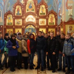 Экскурсия по городу Чернушка - Фото 13