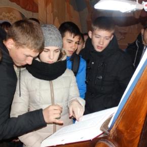 Экскурсия по городу Чернушка - Фото 14