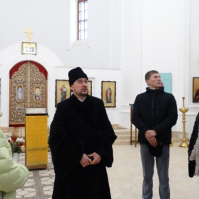 Экскурсия по городу Чернушка - Фото 20