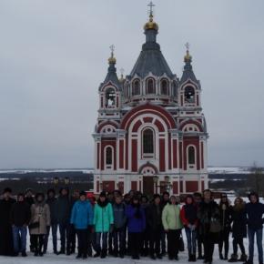 Экскурсия по городу Чернушка - Фото 23