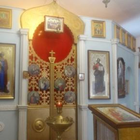 Экскурсия по городу Чернушка - Фото 24