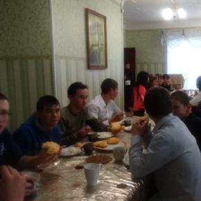 Экскурсия по городу Чернушка - Фото 25
