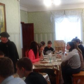 Экскурсия по городу Чернушка - Фото 26