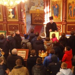 Экскурсия по городу Чернушка - Фото 28