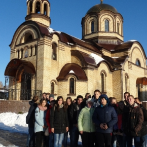 Экскурсия по городу Чернушка - Фото 29