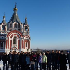 Экскурсия по городу Чернушка - Фото 30