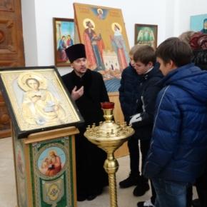 Экскурсия по городу Чернушка - Фото 34
