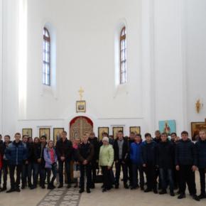 Экскурсия по городу Чернушка - Фото 36