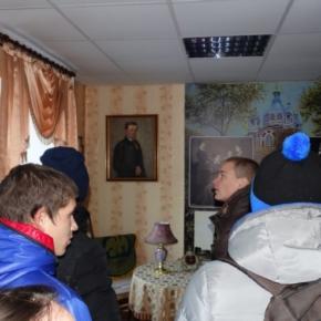 Экскурсия по городу Чернушка - Фото 38