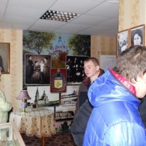 Экскурсия по городу Чернушка - Фото 39