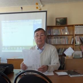 Габделхаков Равиль Муллаханович
