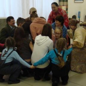 Открытие выставки «Русь мастеровая…» - Фото 11