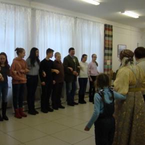 Открытие выставки «Русь мастеровая…» - Фото 10