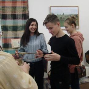 Открытие выставки «Русь мастеровая…» - Фото 1