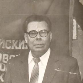 Фёдор Ульянович Деревянных - Фото 5