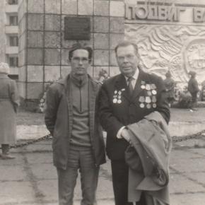 Фёдор Ульянович Деревянных - Фото 8