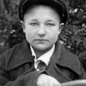 Евгений Иванович Францев - фото 1