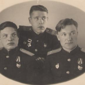 Евгений Иванович Францев - фото 7