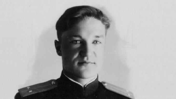 Евгений Иванович Францев