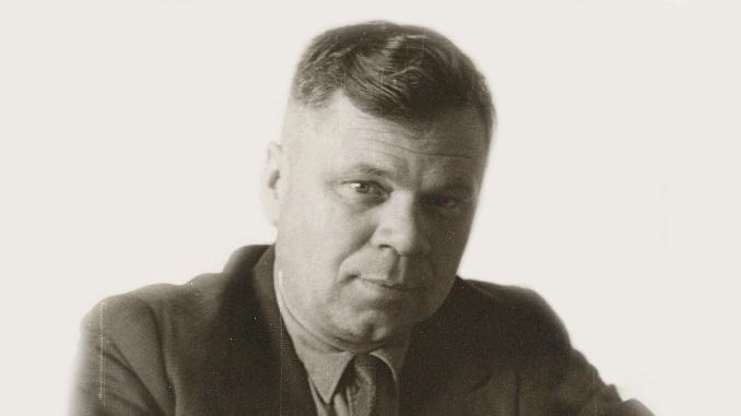 Юрий Павлович Шистеров